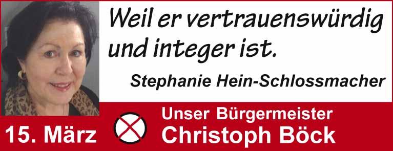 Hein-Schlossmacher