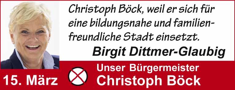 Dittmer-Glaubig